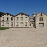 Château de Vincennes : pavillon du Harnachement