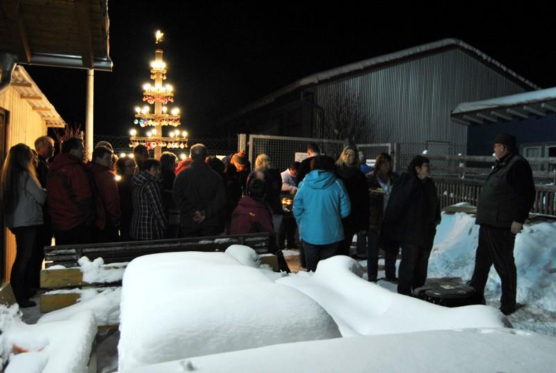 20121215 Weihnachtlicher Clubabend - DSC_0077.JPG