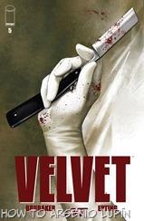 Velvet 005-000
