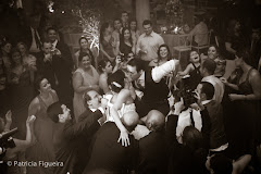 Foto 1751pb. Marcadores: 20/08/2011, Casamento Monica e Diogo, Rio de Janeiro