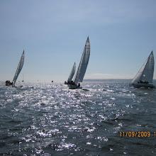 Naval Race 2009