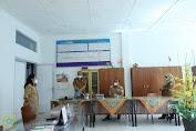 Wakil Bupati Pakpak Bharat Tinjau SDN 1 Salak dan SDN Inpres