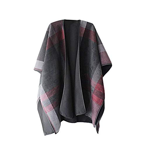 THE BEST PONCHOS FOR PRETTY SOUTH AFRICAN LADIES IN WINTER SESSION 1
