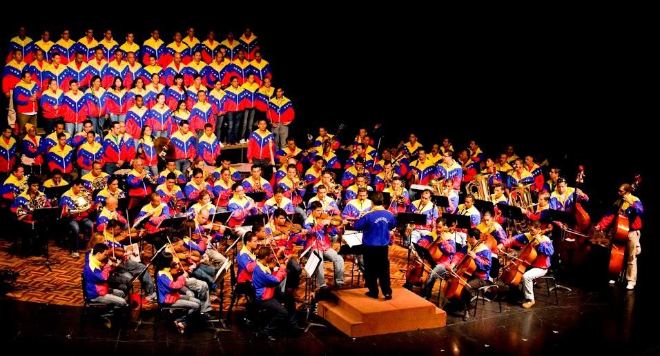 Orquestas Sinfónicas Penitenciarias