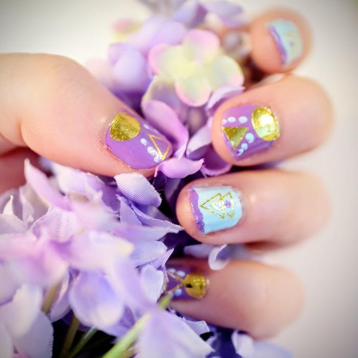 DIY Nails