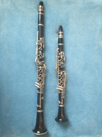 E Flat Clarinet Goodworth Music