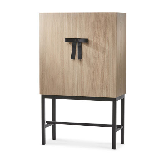 The bow cabinet