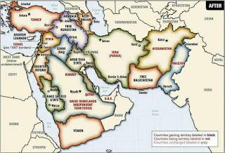 Catatan Khas 2: Intipati Syarahan Perdana Asia Barat yang Bergolak, Ke Mana Kita.?