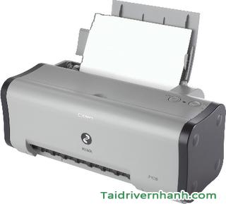 Tải xuống driver máy in Canon PIXMA iP1000 – hướng dẫn thêm máy in
