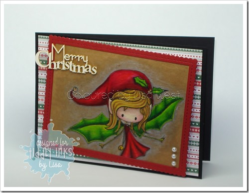 Christmas Pixie (4)
