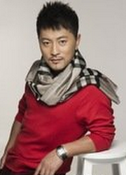 Sui Shuyang  Actor