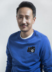 Mark Han Qiuchi China Actor
