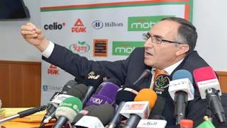 Sport / JO-2016 – Algérie : «très satisfait des résultats obtenus à Rio»