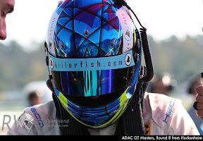ADAC GT Masters, Round 8 from Hockenheim