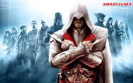 Bộ hình nền Assassins Creed
