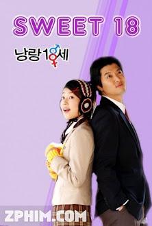 Cô Dâu Nhỏ Xinh - Sweet 18 (2004) Poster