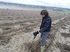 20120128-boomplantactie-preshoekbos / Jelle