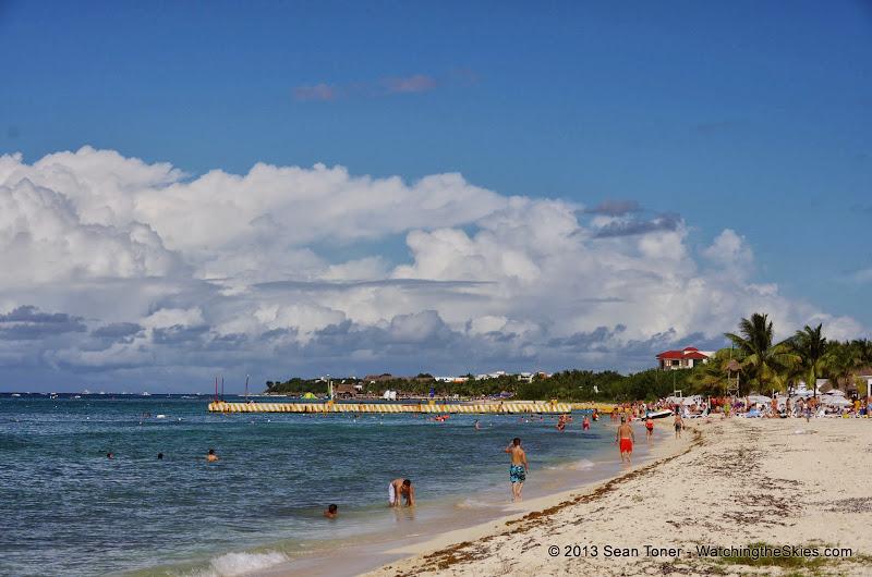 01-03-14 Western Caribbean Cruise - Day 6 - Cozumel - IMGP1079.JPG