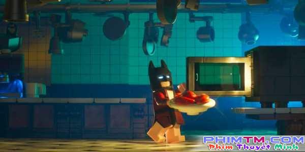 7 chi tiết không-thể-không-biết về The LEGO Batman Movie - Ảnh 3.
