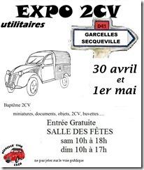 20160430 Garcelles-Secqueville