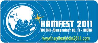 AMSAT INDIA @ HFI 2011 - hamfest2011.png