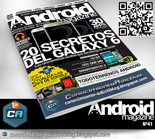 Android Magazine Nº 41
