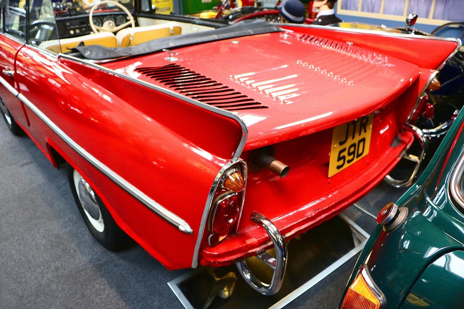 1966 Amphicar Rear.jpg