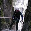 RAVIN DE LARRANDABURU ( Pays Basque ) :  le 16 janvier 2011  avec Jérome, Coralie, Malibu, Alain, Fred et Soph. ______________________________________