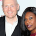 Bill Burr Wife Nia Hill Fires Back After Husband Accused Of 'Racism'