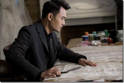 Stay with Me 放棄我抓緊我 Wang Kai 王凱 Hand 02