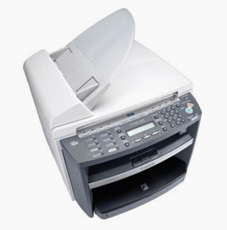 Download Canon imageCLASS MF4680 Laser Printers Driver and installing
