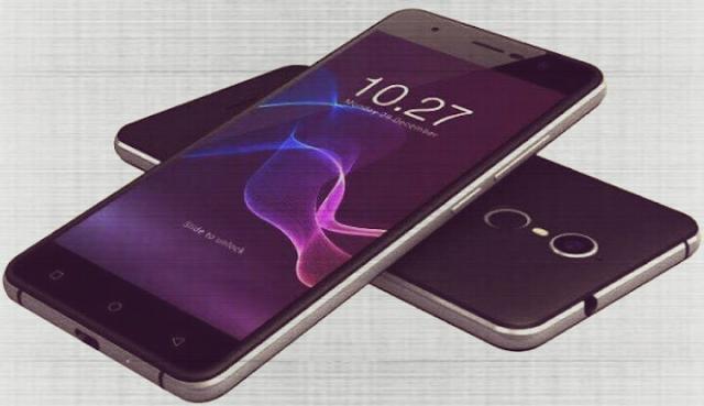 Harga Evercoss Genpro X dan Spesifikasi Smartphone LTE Fingerprint