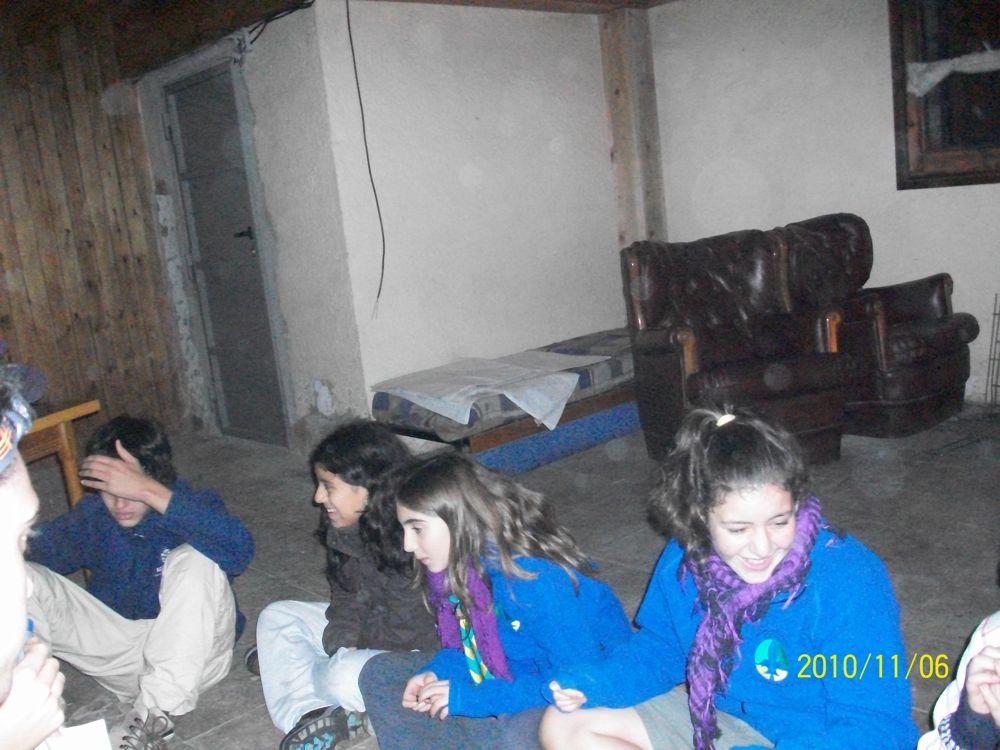 Sortida Raiers al refugi Pla dErola - 100_1805.JPG