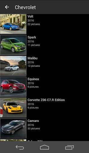 NetCarShow.com - Cars: News, Pictures & Specs  screenshots 3