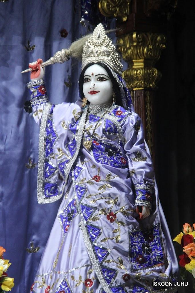 ISKCON Juhu Mangal Deity Darshan on 7th July 2016 (23)