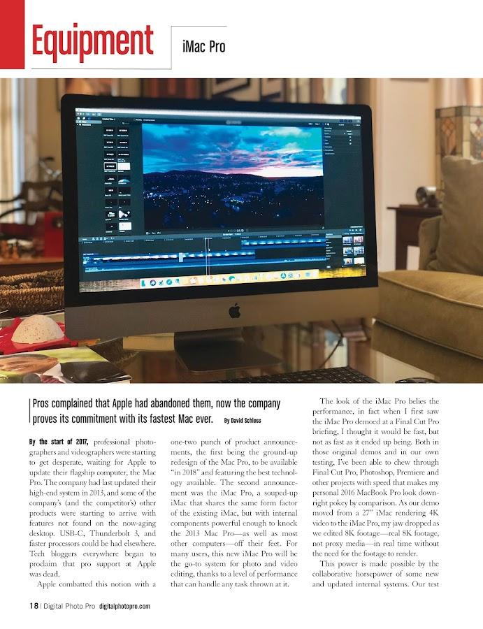 Digital Photo Pro- screenshot