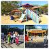 """MOPC apertura al público Parque Central de Santiago con un """"Día Familiar """""""