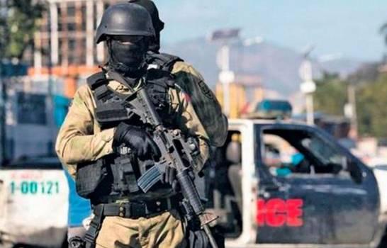 Policía haitiana libera a dos dominicanos que estaban secuestrados