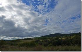 Cariboo Plateau,  Caraboo Highway BC