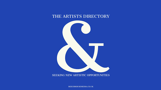 the artist directory on Facebook now Live