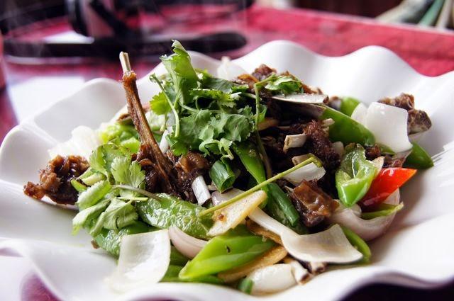 達人帶路-環遊世界-尼泊爾-羊肉