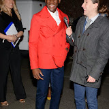 OIC - ENTSIMAGES.COM - Labrinth  at the Raymond Weil Annual Music Dinner London 12th February 2015