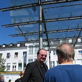 24. September 2011 Demo Saarlouis