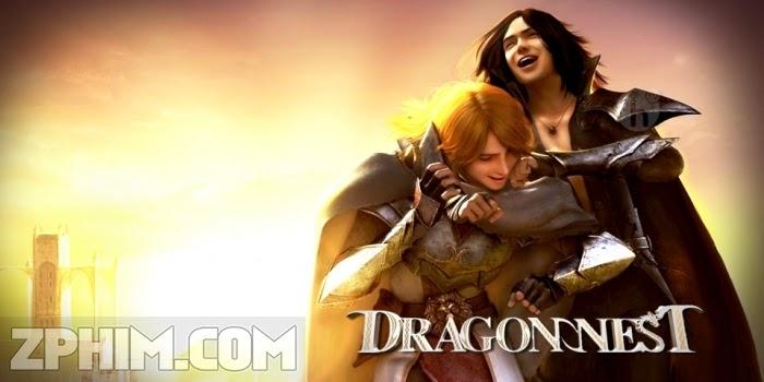 Ảnh trong phim Hắc Long Đe Dọa - Dragon Nest: Warriors' Dawn 1