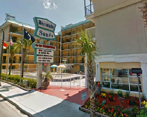 Bermuda Hotel Myrtle Beach The Best Beaches In World