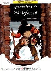P00006 - Los caminos de Malefosse