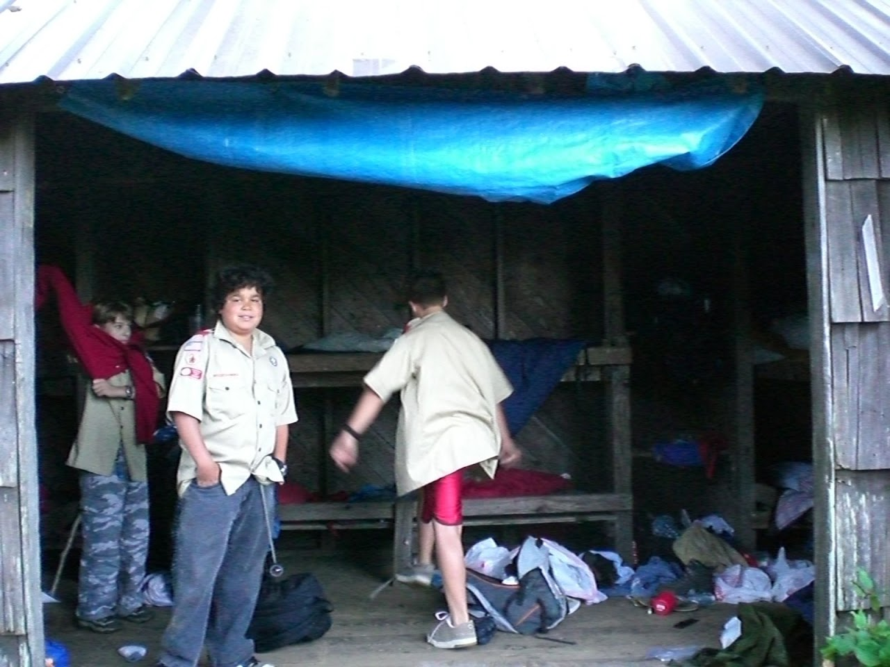 Camp Meriwether 2008 - 2008%7E08%7E10 Camp Meriwether 4.JPG