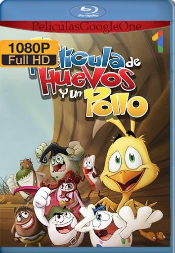 Otra película de huevos y un pollo [2009] [1080p BRrip] [Latino] [HazroaH]