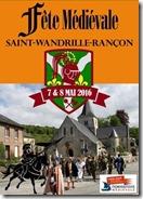 20160507 St-Wandrille fête médiévale