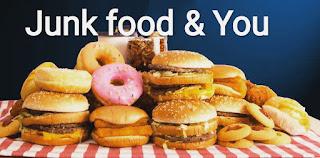 Junk food & You